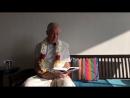 ПРЯМАЯ ТРАНСЛЯЦИЯ 14 октября 2018 Шримад Бхагаватам 6.12.7 Е.М.Чайтанья Чандра Чаран прабху