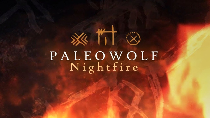 Paleowolf - Nightfire
