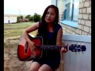 Solnywko_ty_moe_jasnoe_pesnja_pod_gitaru-spaces.ru.mp4