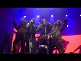 Би-2 feat. Нейромонах Феофан – Виски (LIVE @ КИНОпробы, Окуловка)