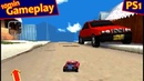 Re-Volt для Sony PlayStation 1(PS1)