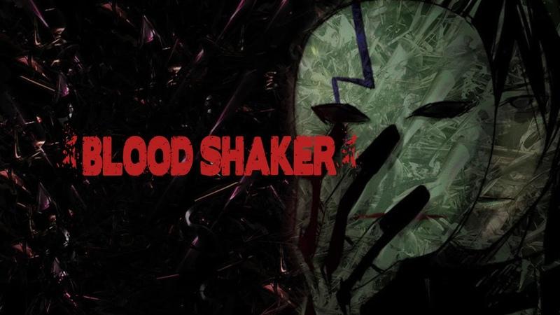[ AMV - Darker Than Black ] Blood Shaker