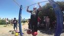 Stamina 60kg Pull Ups 100% BW Explosive MU's set
