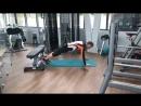 Функциональная онлайн тренировка от Дмитрия Воронина