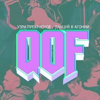 Логотип QOF