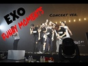 EXO FUNNY CUTE MOMENTS | Concert ver.