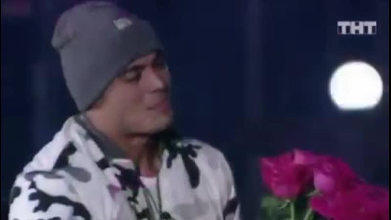 Красивое видео о любви Майи и Лёши. Одна из лучших пар на проекте!