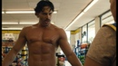 Magic Mike XXL, Richie´s dance in supermarket (HD 1080)