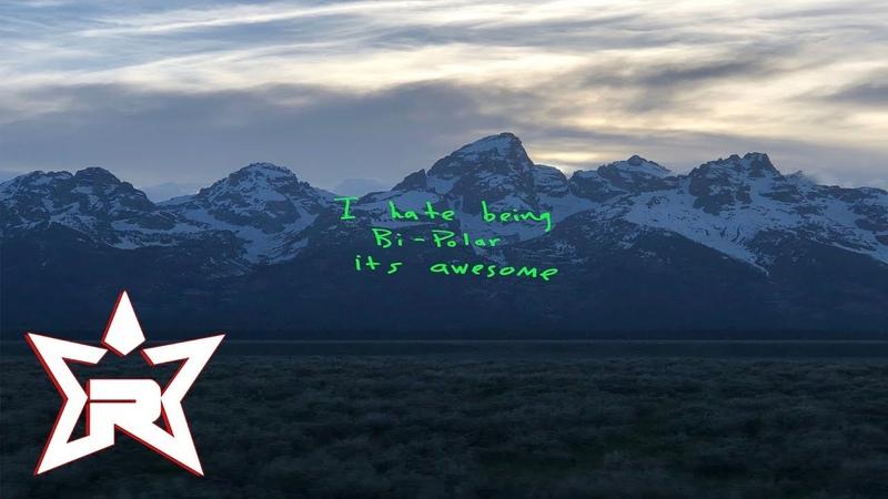 Kanye West - Yikes (ye)