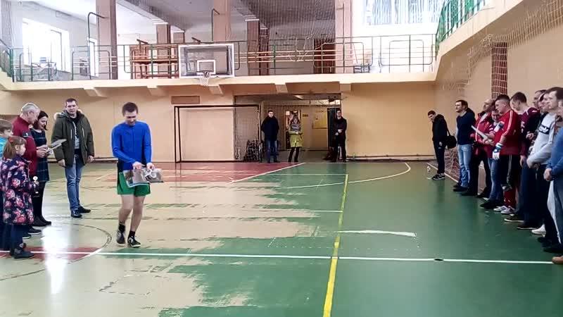 Кубок судостроительного и судоремонтного завода Верфь братьев Нобель по футболу