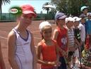 С 6 по 11 августа на теннисных кортах Гагры проходит ежегодный Международный турнир по теннису