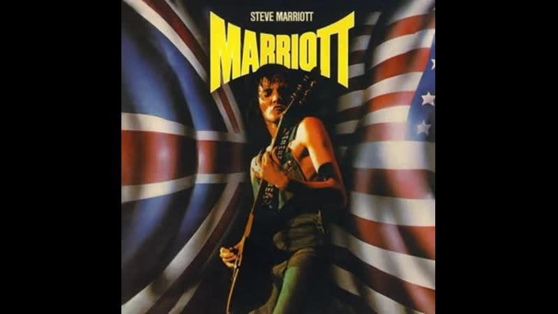 Steve Marriott Marriott 1976 full album