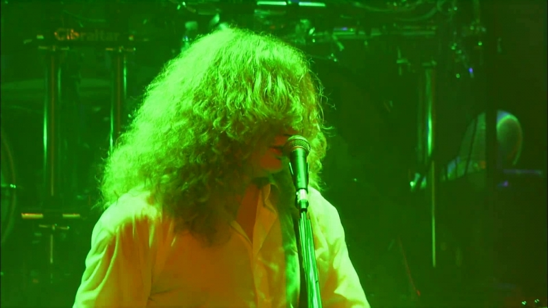 Countdown To Extinction (Live At The Fox Theater⁄2012)