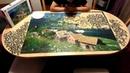 Ravensburger puzzle 3000 Sognefjord Norwegen Time lapse