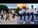 NHỮNG NHÓM NHẢY HAY TRÊN TIK TOK CHINA Phần 5 Tik tok dance 45