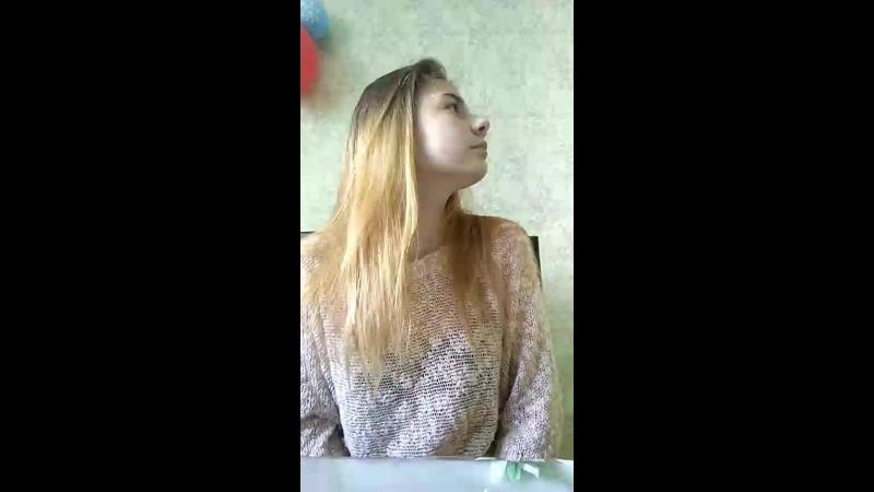 Елена Гольцман Live