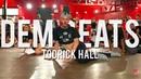 Todrick Hall - Dem Beats ft. RuPaul | Hamilton Evans Choreography