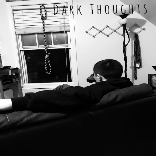 Existence альбом Dark Thoughts