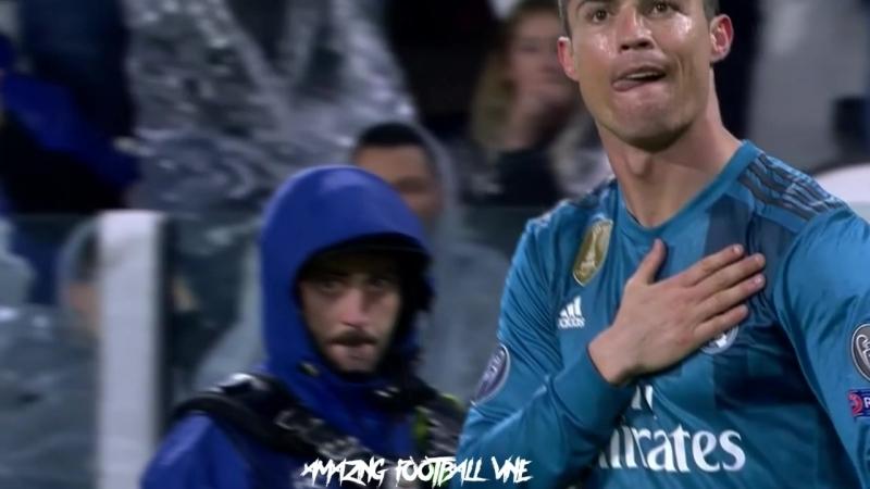Matic x Ronaldo Zeyn AFV