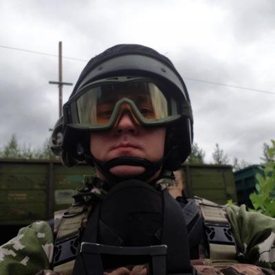 Юрий Сдержиков