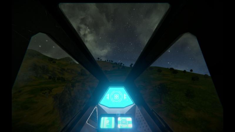 SpaceEngineers BMO Fighter
