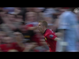 OnThisDay in 2009, the greatest Manchester derby of all time took place. Absolute scenes. mufc