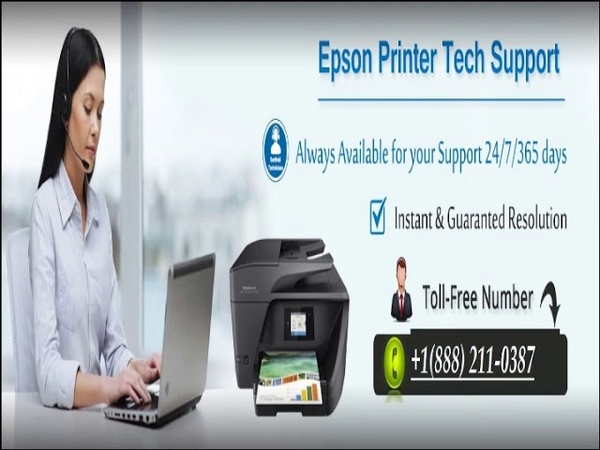 Call 1888 211 0387 Epson Laser Printer Support Phone Number For Get Instant Help
