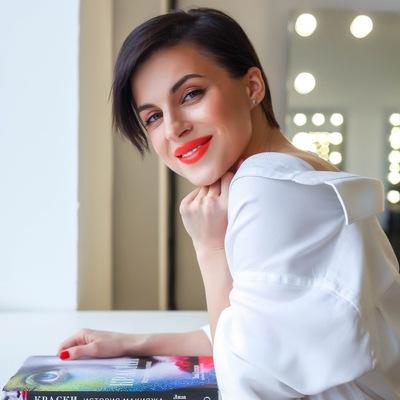 Нина Романова-Нарская