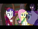 [Birthday present/Filler] (V2) [MLP] Pinkie Pie: Snowfall Frost! - Sparta Extended Remix