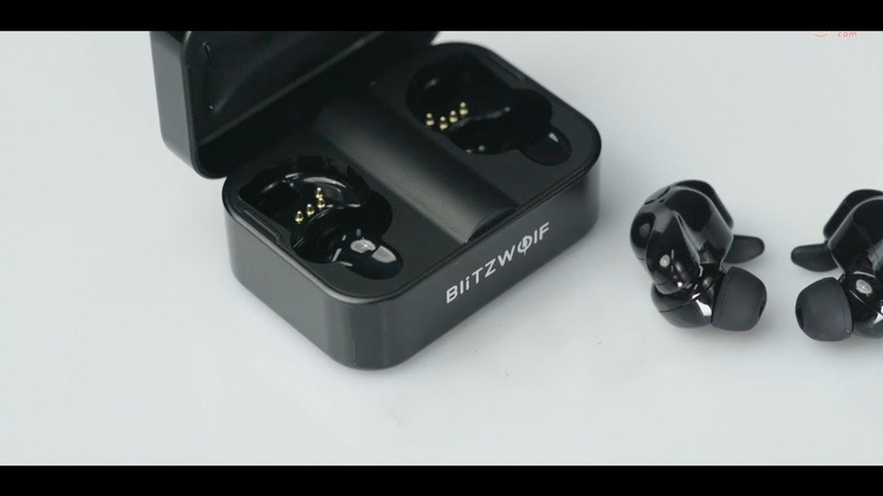 Wireless Earbuds: Convenience in Daily Life
