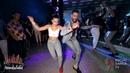 Panagiotis Aglamisis Amneris Martinez - salsa social dancing | Mamboland Milano 2018