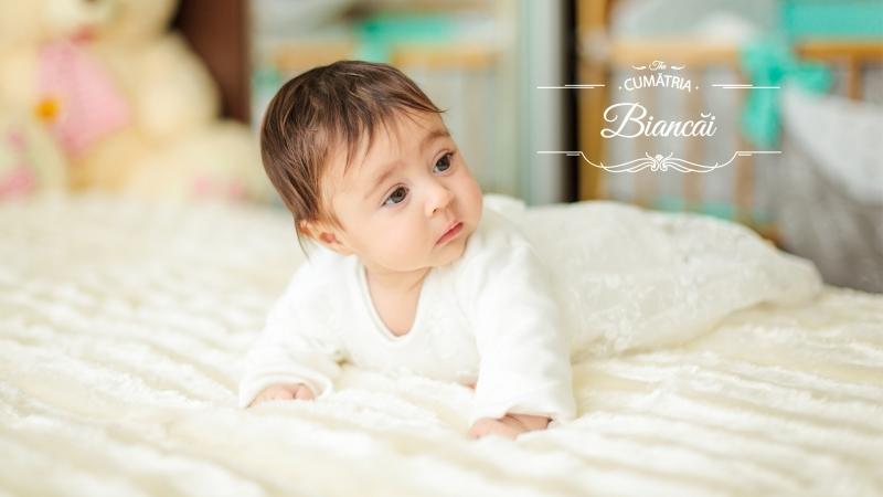 Cumătria Biancăi ,,Familia Grosu,, - Крещение Бьянки ,,семья Гросу,,