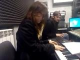 Лия + пианино