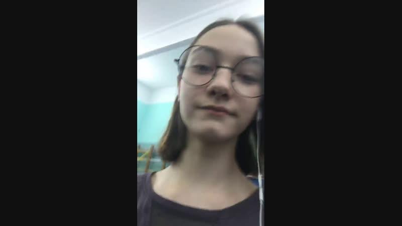Мария Мирная — Live