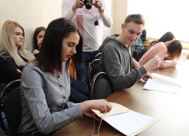 Архивный отдел Усть-Илимска провел день открытых дверей