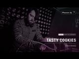 TASTY COOKIES tech house @ Pioneer DJ TV Saint-Petersburg