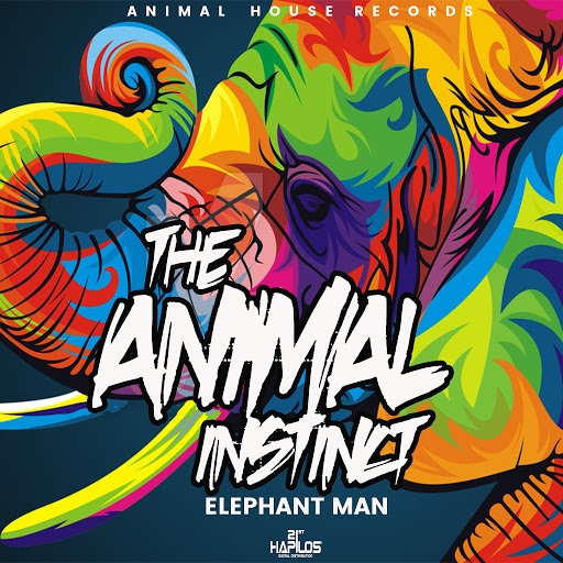 Elephant man альбом The Animal Instinct