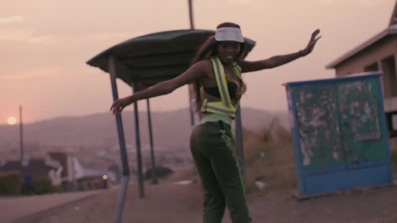 Major Lazer - Orkant/Balance Pon It (feat. Babes Wodumo Taranchyla)