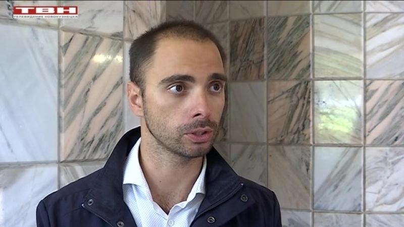 Гроссмейстерский центр работает в Костенково