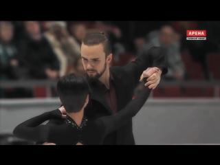 Ksenia Stolbova & Fedor Klimov - Stars