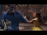Beauty And The Beast (2017) Ballroom Dance