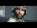 Battlefield 9 Bad Company 2 (PC, 2010) Миссия 5 В небо