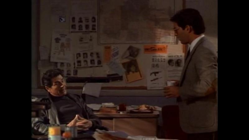 The Banker (1989) - Robert Forster Shanna Reed Jeff Conaway Leif Garrett Richard Roundtree Deborah Richter Teri Weigel