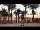 Wavesafari - Live Your Life (Radio Edit) ♫ Shuffle Dance⁄Cutting Shape (Music video) ( vidchelny)