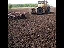 Вычищение сорняков перед севом