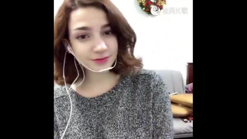 玛丽亚maria-如果没有你- 全民K歌,KTV交友社区.mp4