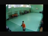 Первенство Новгородской области среди юношей 2006-2007 г.р. ВК