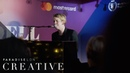 Paradise London Creative The Telegraph Bespoke Tom Odell - Half as Good as you Live Session