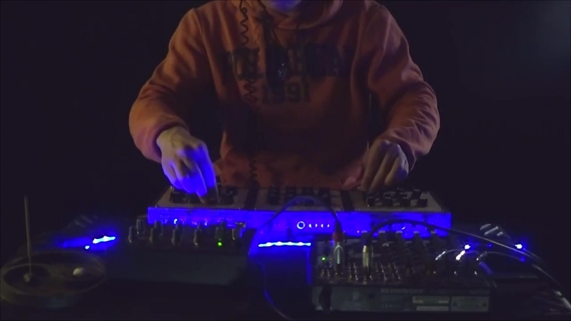 SynthCone Pelengator party 2