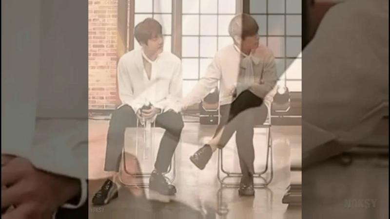 TaeJinJinV - Take My Hand [Reupload]